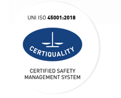 M2LOG is proud to have been awarded OHSAS 18001 certification